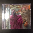 Keepers Of Jericho (A Tribute To Helloween) CD (VG+/M-)