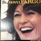 Donna Fargo - On The Move LP (VG-VG+/VG+) -country-