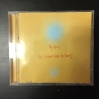 Aloof - This Constant Chase For Thrills CD (VG+/VG) -trip hop-