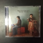 KaiserCartel - March Forth CD (M-/M-) -indie pop-