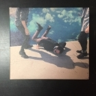 Local Natives - Hummingbird CD (VG+/M-) -indie rock-