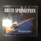 Bruce Springsteen - The Early Years 2CD (VG+-M-/M-) -roots rock-