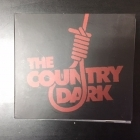 Country Dark - Deliriumic Sounds From Life's Other Side CDEP (VG+/VG+) -garage country-