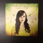 Siobhan Miller - Flight Of Time PROMO CD (VG+/M-) -folk-