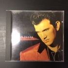 Chris Isaak - Wicked Game CD (VG+/M-) -roots rock-