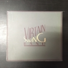 Virtain Swing Band - Virtain Swing Band CD (VG+/M-) -swing-