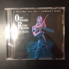 Ozzy Osbourne - Randy Rhoads Tribute (remastered) CD (VG+/M-) -heavy metal-