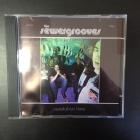Sewergrooves - Revelation Time CD (VG/VG) -garage rock-