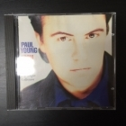 Paul Young - From Time To Time (The Singles Collection) CD (VG/VG) -pop rock-