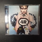 4R - Mood CD (VG+/M-) -pop rock-