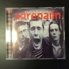 Ashbury Faith - Adrenalin CD (M-/M-) -alt rock-
