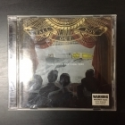 Fall Out Boy - From Under The Cork Tree CD (VG/VG+) -alt rock-