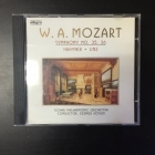 Mozart - Symphony No.35 & 36 CD (VG+/M-) -klassinen-