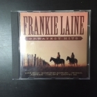 Frankie Laine - Greatest Hits CD (VG+/VG+) -country-