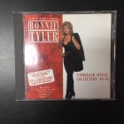 Bonnie Tyler - Comeback Single-Collection '90-'94 CD (VG+/VG+) -pop rock-