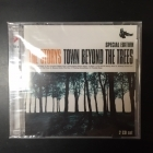 Storys - Town Beyond The Trees (special edition) 2CD (avaamaton) -country rock-