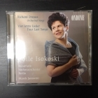 Soile Isokoski - Strauss: Orchestral Songs CD (VG+/M-) -klassinen-