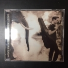 Bryan Adams - On A Day Like Today CD (VG+/M-) -pop rock-