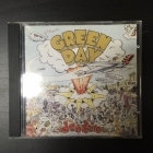 Green Day - Dookie CD (VG/VG+) -punk rock-