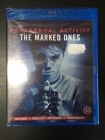 Paranormal Activity - The Marked Ones Blu-ray (avaamaton) -kauhu-