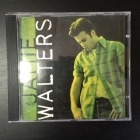 Jamie Walters - Jamie Walters CD (VG/VG+) -pop rock-