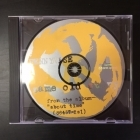 Pennywise - Same Old Story PROMO CDS (VG+/M-) -punk rock-