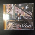 John Legend - Once Again CD (VG+/M-) -r&b-