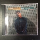 CJ Lewis - Rough 'n' Smooth CD (VG/M-) -reggae-