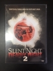 Silent Night, Deadly Night 2 DVD (VG/M-) -kauhu-