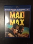 Mad Max - Fury Road Blu-ray (VG+/M-) -toiminta-