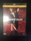 Replacement Killers (special edition) DVD (VG+/M-) -toiminta-