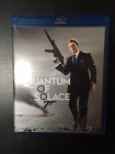 007 Quantum Of Solace Blu-ray (M-/M-) -toiminta-