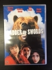 Ladder Of Swords DVD (VG/M-) draama/jännitys-