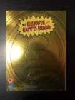 Beavis And Butt-Head - The Mike Judge Collection 10DVD (VG-M-/VG) -tv-sarja-