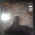 Nightwish - Endless Forms Most Beautiful (earbook) 3CD (avaamaton) -symphonic metal-