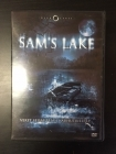 Sam's Lake DVD (VG/M-) -kauhu-