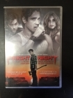 Fright Night (2011) DVD (VG+/M-) -kauhu-