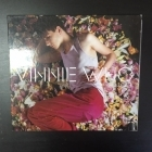 Vinnie Who - Then I Met You CD (M-/VG) -pop-