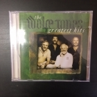 Wolfe Tones - Greatest Hits CD (VG+/VG+) -folk-
