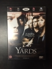 Yards DVD (G/M-) -draama-