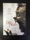 Day Of The Dead (2008) DVD (VG+/M-) -kauhu-