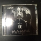 Mamba - Vaaran vuodet 1984-1999 2CD (M-/M-) -pop rock-