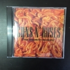 Guns N' Roses - The Spaghetti Incident? CD (VG/VG+) -hard rock-