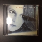 Audrey Auld - The Fallen CD (VG/VG+) -country-