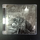 Abscess - Horrorhammer CD (M-/M-) -death metal-