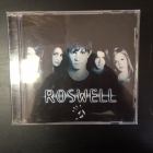 Roswell - Original Television Soundtrack CD (VG/VG+) -soundtrack-