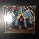 Kataklysm - Victims Of This Fallen World (CAN/HYP1064/1998) CD (M-/M-) -death metal-