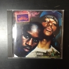 Mobb Deep - The Infamous CD (M-/M-) -hip hop-