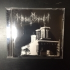 Mormant De Snagov - Rise From The Void CD (M-/M-) -black metal-