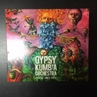 Gypsy Kumbia Orchestra - Revuelta Danza Party CD (VG+/M-) -folk-